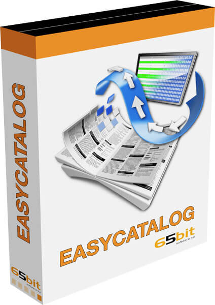 EasyCatalog Produktbox