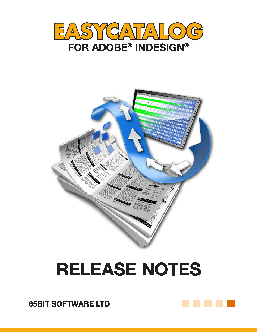 Release Notes CC 2020